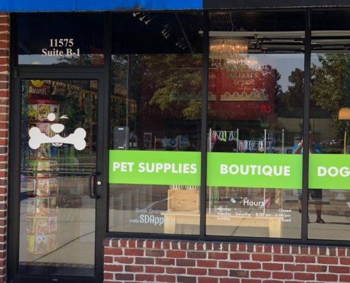 dog grooming near me in baton rouge, la